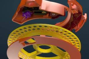 Portfolio for 3D Desing
