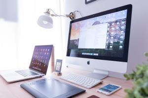 Portfolio for data entry, digital marketing