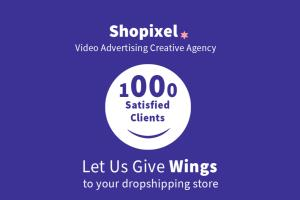 Dropshipping Video Ads