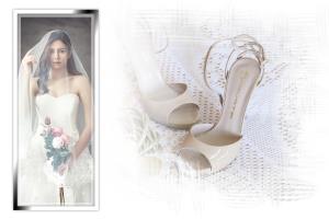 Portfolio for Creative Wedding Album Design