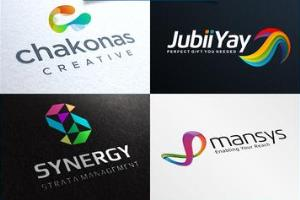Portfolio for Graphic Design / Logo Design