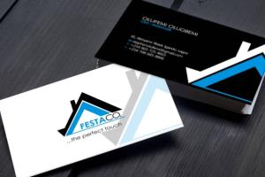 Portfolio for Business and Products Branding
