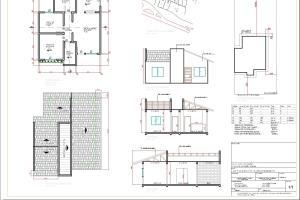 Portfolio for 2D Floorplans