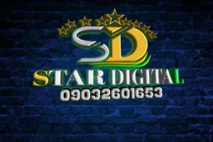 Portfolio for Star digital designs