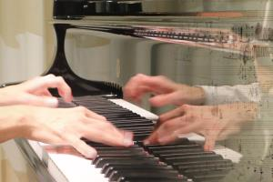 Portfolio for Online Piano Lessons