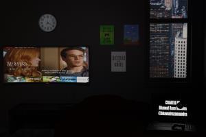 Quarantine And Chill l 3D Room Design