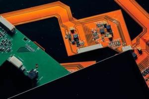 Portfolio for Professional Electronics Engineer