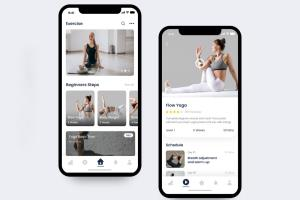 Portfolio for Mobile App Development(iOS/Android)