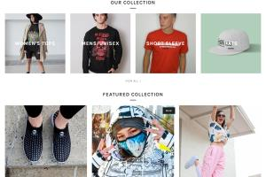 Portfolio for Automated Shopify drop shipping