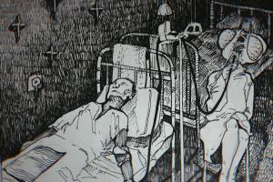 Portfolio for illustraitor and concept artist