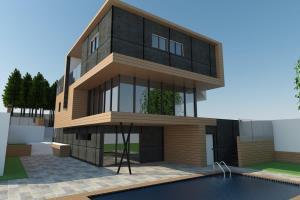 Portfolio for General Projects 2D/3D