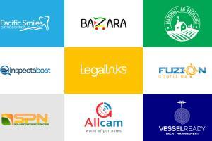 Portfolio for Complete Brand Identity System