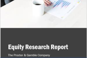 Portfolio for Equity Research Analyst