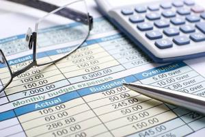 Portfolio for Accounting, Bookkeeping, MI, Tax