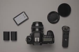 Portfolio for Video/Film Editor