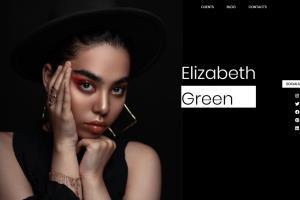 Custom Build Website / Template