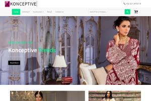 Portfolio for PHP Developer | Web Development |Website