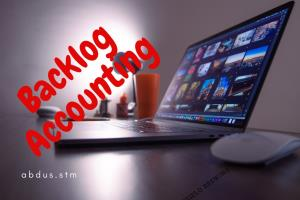 Portfolio for Backlog Accounting Expert