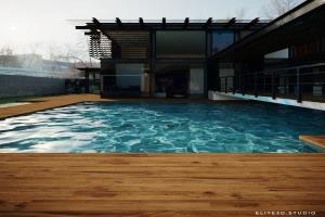 Portfolio for I will create photorealistic 3D exterior