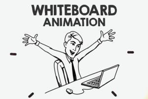 Portfolio for Custom Whiteboard Animation
