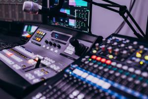 Portfolio for Mixing & Mastering