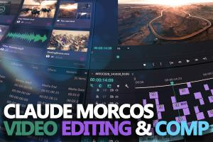 Portfolio for Commercial Video Editing & Compositing