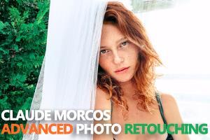 Portfolio for LA based Advanced Photo Retoucher