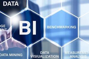 Portfolio for BI & Analytics