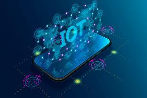 Portfolio for Internet of things (IoT)