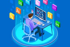 Portfolio for Full Stack Development