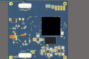 Portfolio for PCB Design with Kicad, Altium Designer