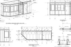 Portfolio for Acoustic Consultant