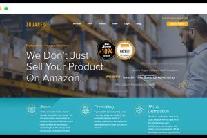 Portfolio for Amazon MWS Developer Services
