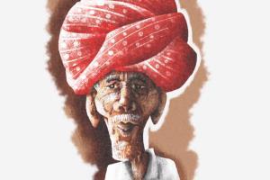 Portfolio for Create a caricature