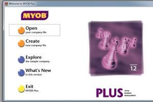 Portfolio for MYOB Accounting Software - Consultant