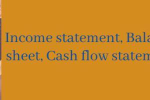 Portfolio for An expert Financial Consultant