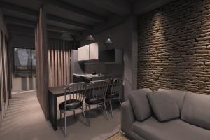 Portfolio for Arquitecta