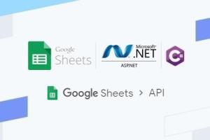 Portfolio for Google Sheets API in ASP.NET | C#