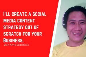 Portfolio for Facebook Marketing Campaign Manager