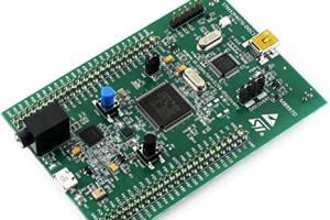 Portfolio for STM32/PIC/Atmel/Arduino/ESP32/Bluetooth