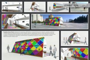 Portfolio for Design / Creative