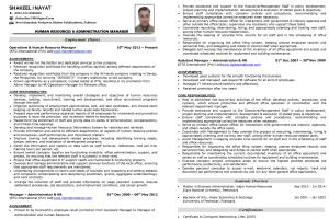 Portfolio for Resume Writing, Cover Letter, LinkedIn
