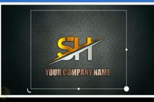 Portfolio for Logo maker and data entry