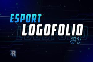 Portfolio for I will design you a Gaming Esport Logo