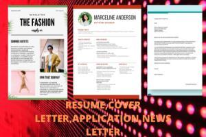 Portfolio for I Will Write Resume Re write ,