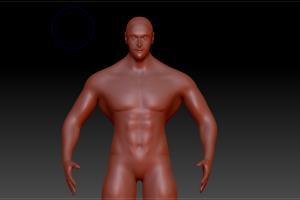 Portfolio for 3d Modeling Artist