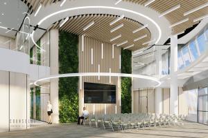 Portfolio for Senior Architect