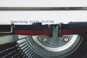 Portfolio for De-Stress Reliever Writer