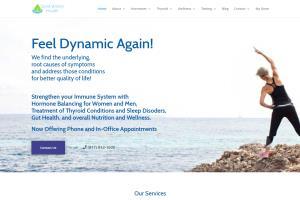 Portfolio for I will Design WP Website by Divi Theme