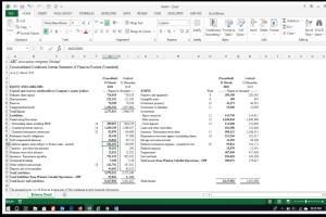 Portfolio for General Insurance Accounting